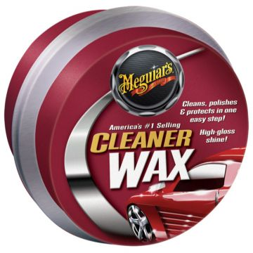 Meguiar's® Cleaner Wax, 16 oz.