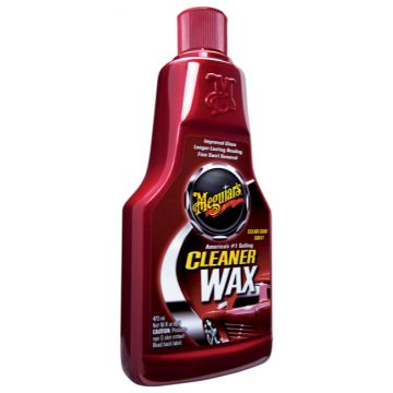Meguiar's® Cleaner Wax (Paste), 11 oz.