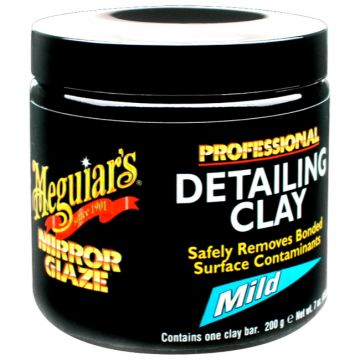 Meguiar's® C2000 Mirror Glaze® Detaling Clay (Mild)
