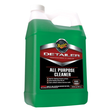 Meguiar's® D101 Detailer All Purpose Cleaner, 1 Gallon