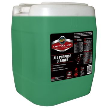 Meguiar's® D101 Detailer All Purpose Cleaner, 5 Gallon
