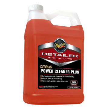 Meguiar's® Citrus Power Cleaner Plus, 1 Gallon