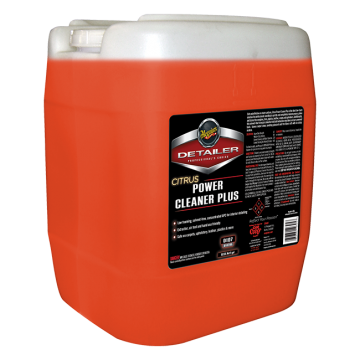 Meguiar's Citrus Power Cleaner Plus, 5 Gallon