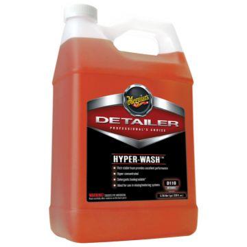 Meguiar's® D110 Detailer Hyper-Wash™, 1 Gallon