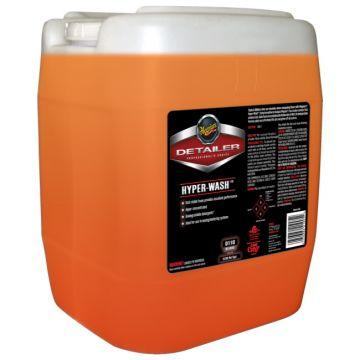Meguiar's® D110 Detailer Hyper-Wash™, 5 Gallon