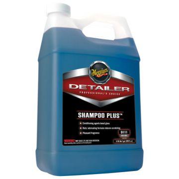 Meguiar's® D111 Detailer Shampoo Plus™, 1 Gallon