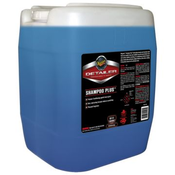 Meguiar's® D111 Detailer Shampoo Plus™, 5 Gallon