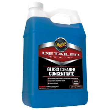 Meguiar's® D120 Detailer Glass Cleaner Concentrate, 1 Gallon