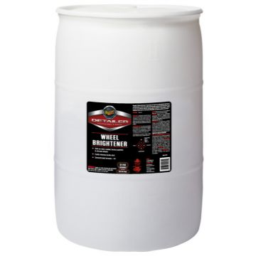 Meguiar's® D140 Detailer Wheel Brightener™, 55 Gallon