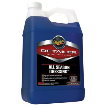 Meguiar's® D160 Detailer All Season Dressing™, 1 Gallon