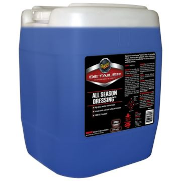 Meguiar's® D160 Detailer All Season Dressing™, 5 Gallon