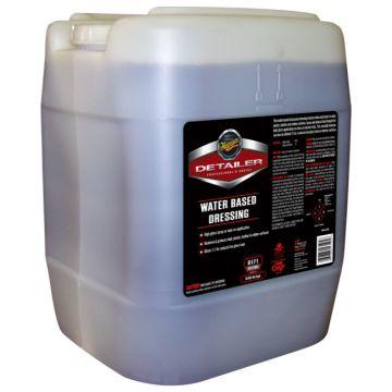Meguiar's® D171 Detailer Water-Based Dressing, 5 Gallon