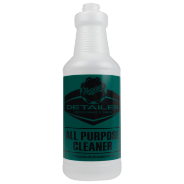 Meguiar's® All Purpose Cleaner Bottle, 32 oz.