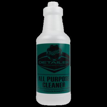 Meguiar's® All Purpose Cleaner Bottle, 32 oz.