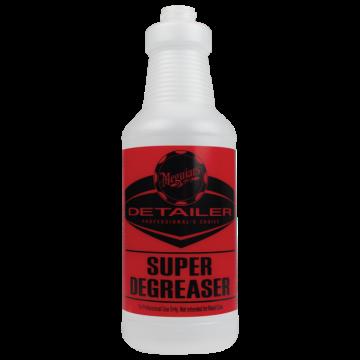 Meguiar's® Super Degreaser Bottle, 32 oz.