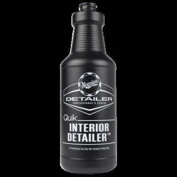 Meguiar's® Quik Interior Detailer Bottle, 32 oz.