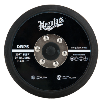 Meguiar's® DA Backing Plate - 5 inch