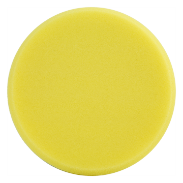 Meguiar's® Soft Buff DA Foam Polishing Disc - 5 inch