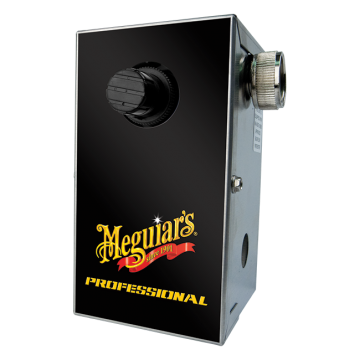 Meguiar's® DMS1HIGH Professional Metering System, Single High Flow