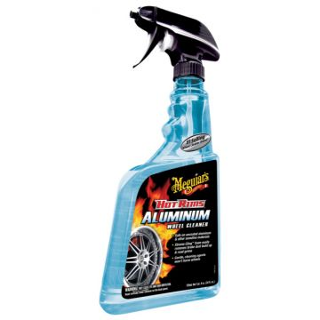 Meguiar's® Hot Rims™ Aluminum Wheel Cleaner, 24 oz.