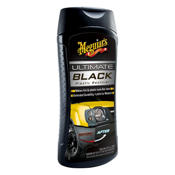 Meguiar's® Ultimate Black, 12 oz.