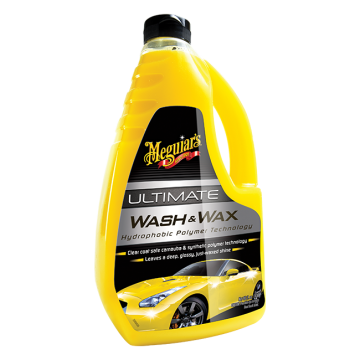 Meguiar's® Ultimate Wash & Wax, 48 oz.