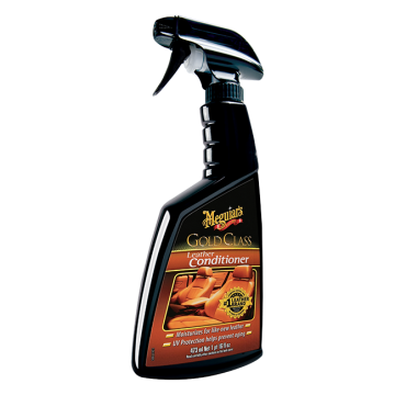 Meguiar's® Gold Class™ Leather Conditioner, 16 oz.
