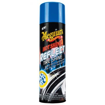 Meguiar's® Hot Shine Reflect (Aerosol), 15 oz.