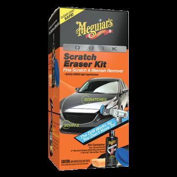 Meguiar's® Quik Scratch Eraser Kit