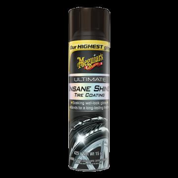 Meguiar's® Ultimate Insane Shine™ Tire Coating, 15 oz.