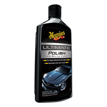 Meguiar's® Ultimate Polish, 16 oz.