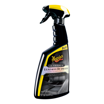 Meguiar's Ultimate Leather Detailer, 16 oz.