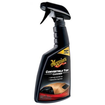 Meguiar's® Convertible Top Cleaner, 16 oz.