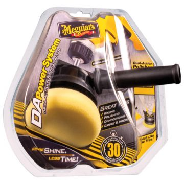 Meguiar's® DA Power System