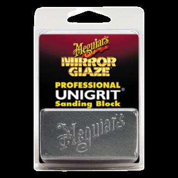 Meguiar's® Mirror Glaze® Unigrit® Sanding Block - 1000 Grit