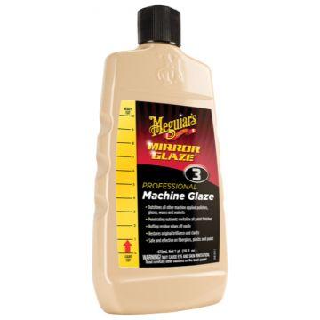 Meguiar's® M3 Mirror Glaze® Machine Glaze, 16 oz.