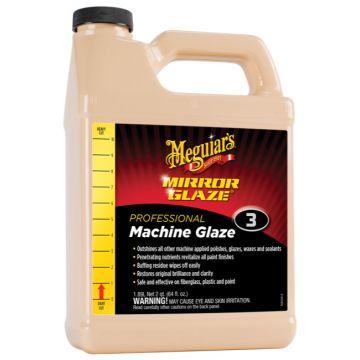 Meguiar's® M3 Mirror Glaze® Machine Glaze, 64 oz.