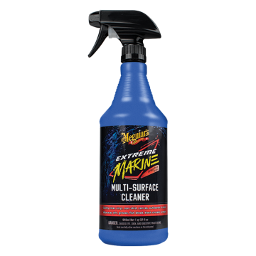Meguiar's® Extreme Marine Multi-Surface Cleaner - 32 oz