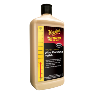 Meguiar's® M205 Mirror Glaze®  Ultra Finishing Polish, 32 oz.