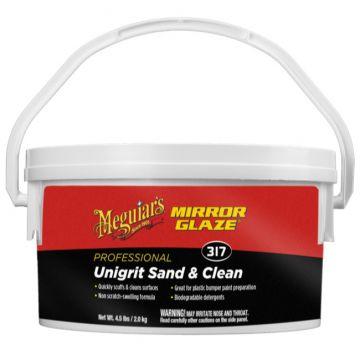 Meguiar's® Unigrit Sand & Clean, 72 oz.