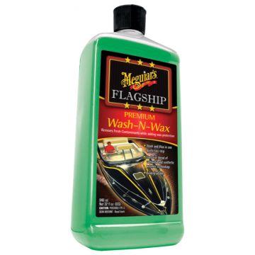 Meguiar's® Meguiar's Marine Flagship Premium Wash N Wax, 32 oz.