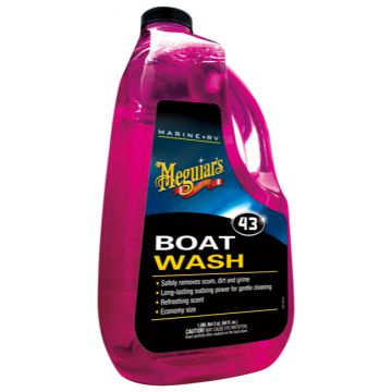 Meguiar's® Marine Boat Wash, 64 oz.