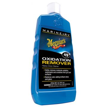 Meguiar's® Heavy Duty Oxidation Remover, 16 oz.
