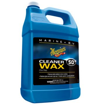 Meguiar's® Cleaner Wax, 1 Gallon