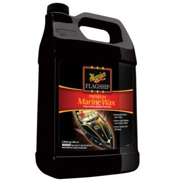 Meguiar's® Flagship Premium Marine Wax, 1 Gallon