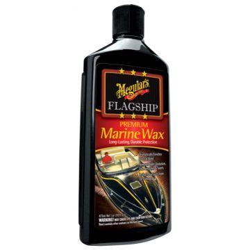 Meguiar's® Flagship Premium Marine Wax, 16 oz.