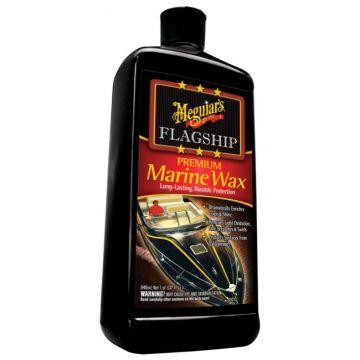 Meguiar's® Flagship Premium Marine Wax, 32 oz.