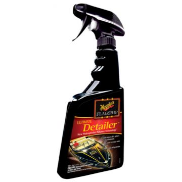 Meguiar's® Flagship Ultimate Detailer™, 24 oz.