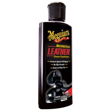 Meguiar's® Leather Cleaner / Conditioner, 6 oz.