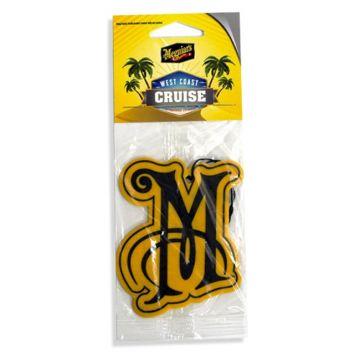 Meguiar's Hanging Air Freshener - Tropical Fresh Scent